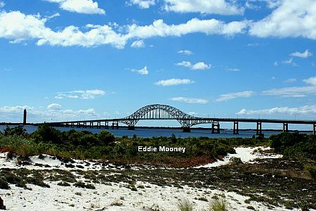 Fire Island Bridge