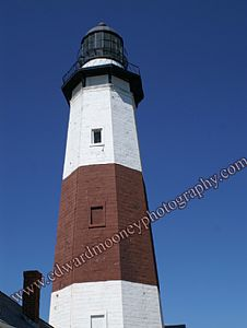 Montauk Lighthouse Tower