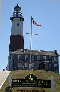 Montauk Lighthouse 1