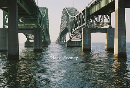 Under The Bridge-  Robert Moses Bridge